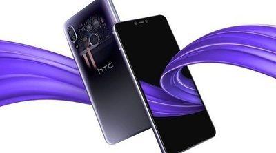 HTC Desire 19+ y U19e: características y precio
