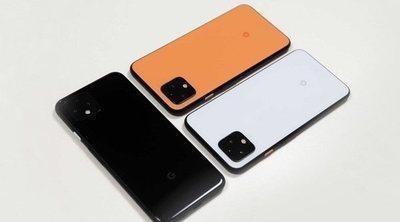 Google Pixel 4 y Pixel 4 XL: características, precio y ficha técnica