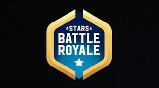 Fortnite Stars Battle Royale: 100 youtubers y famosos, 1 ganador