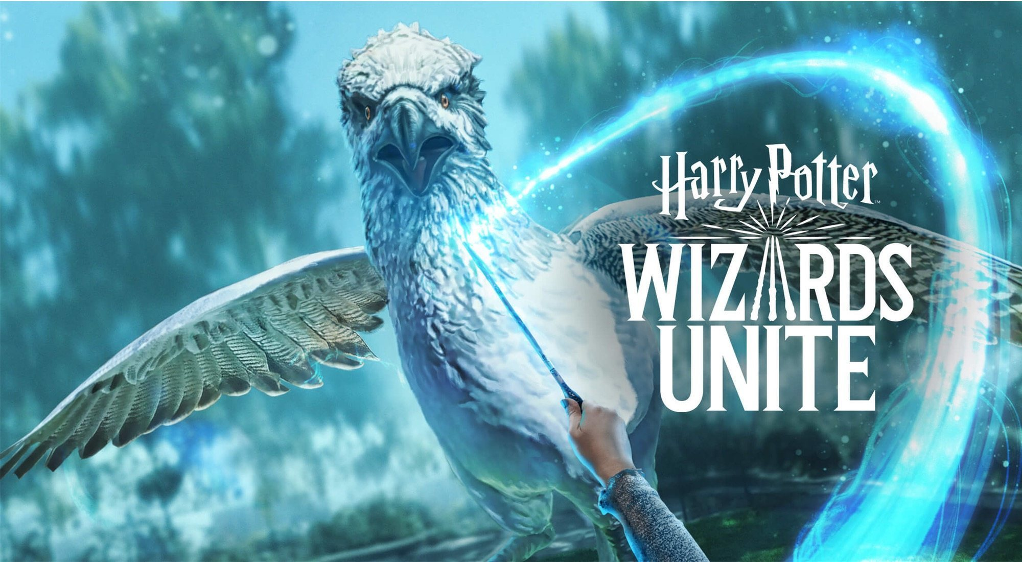 'Wizards Unite': el 'Pokémon Go' de Harry Potter