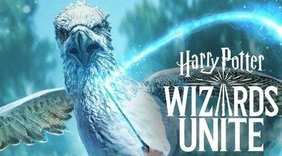 'Wizards Unite': el 'Pokémon Go' de Harry Potter
