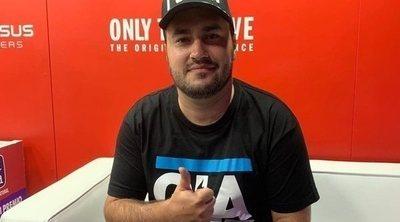 'Lolito', nuevo socio accionista de Vodafone Giants