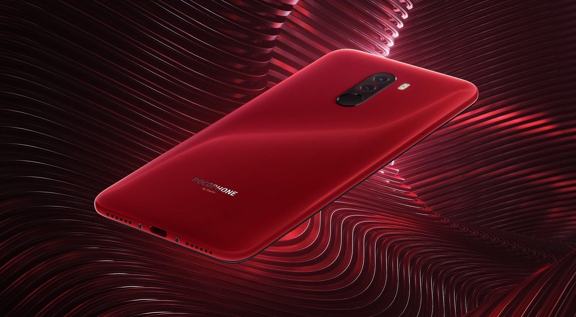 Pocophone F1, características del móvil de Xiaomi al mejor precio
