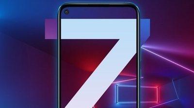 Huawei Nova 5z: precio, características y ficha técnica