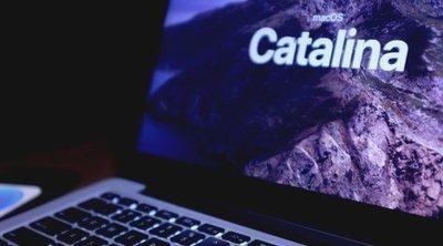 macOS 10.15 Catalina: novedades y compatibilidad del nuevo sistema operativo para Mac