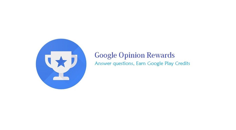 Google Opinion Rewards: qué es y cómo funciona