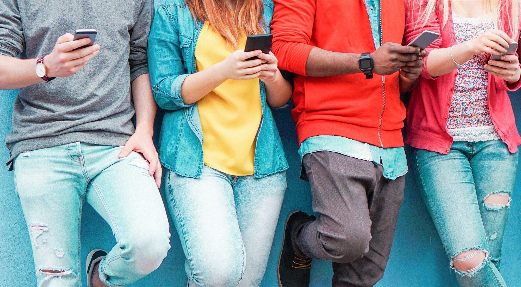 Dependencia y adicción a los móviles: consejos y trucos