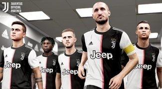 PES, FIFA, Piemonte Calcio y el problema de la exclusividad