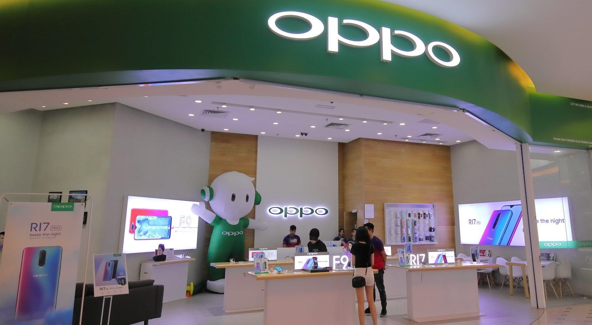 Llega el primer hotel 5G del mundo de la mano de OPPO