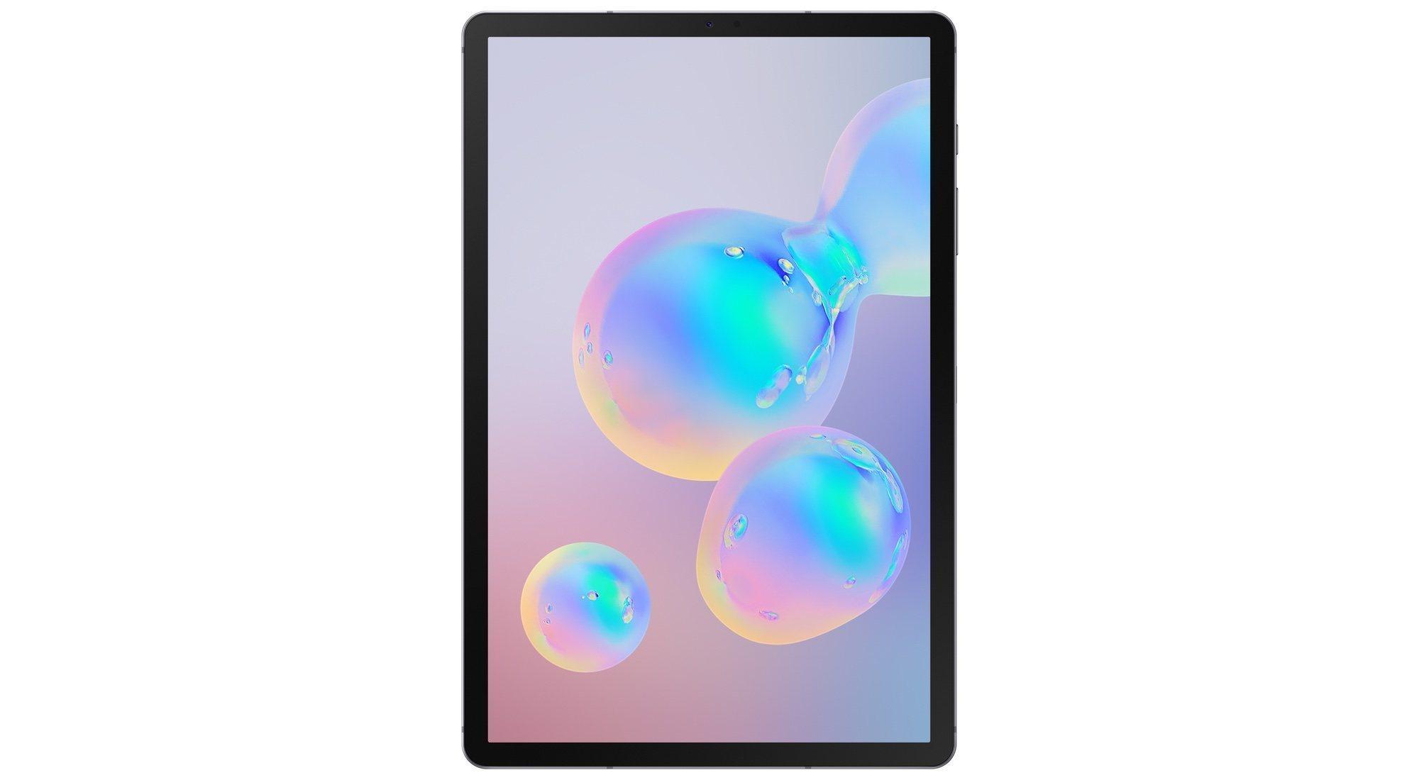 Samsung Galaxy Tab S6: características y precio