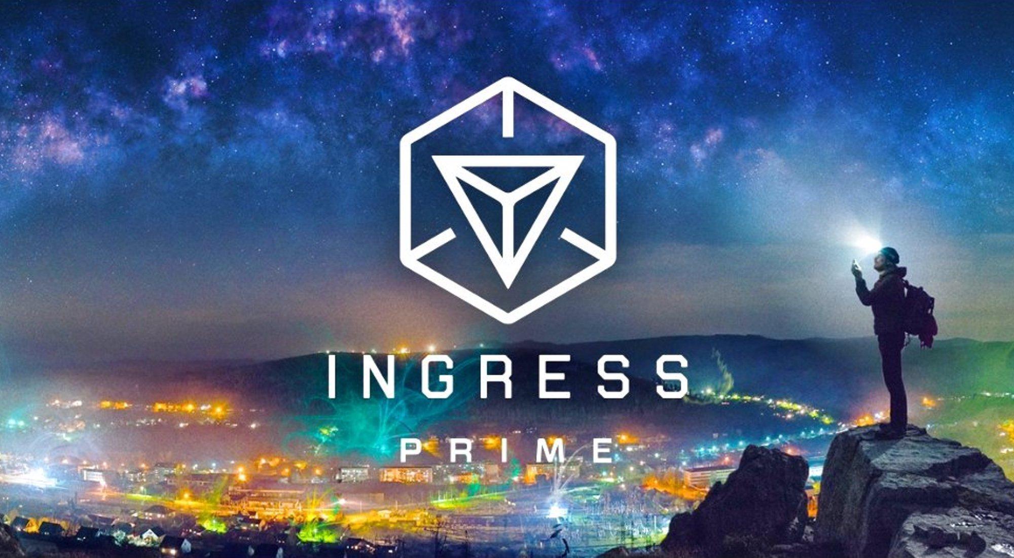 'Ingress Prime', el juego precursor de 'Pokémon GO' que arrasa en todo el mundo