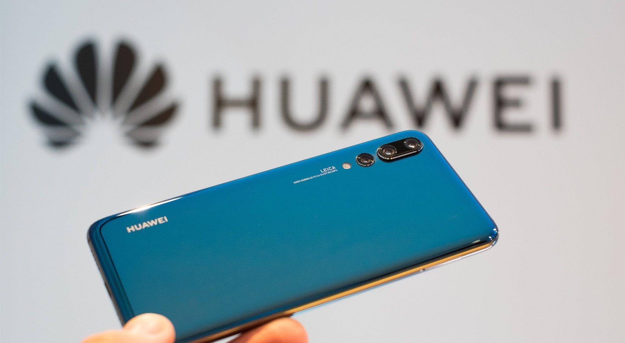 Hongmeng OS, el sistema operativo de Huawei, saldrá a la venta a finales de año