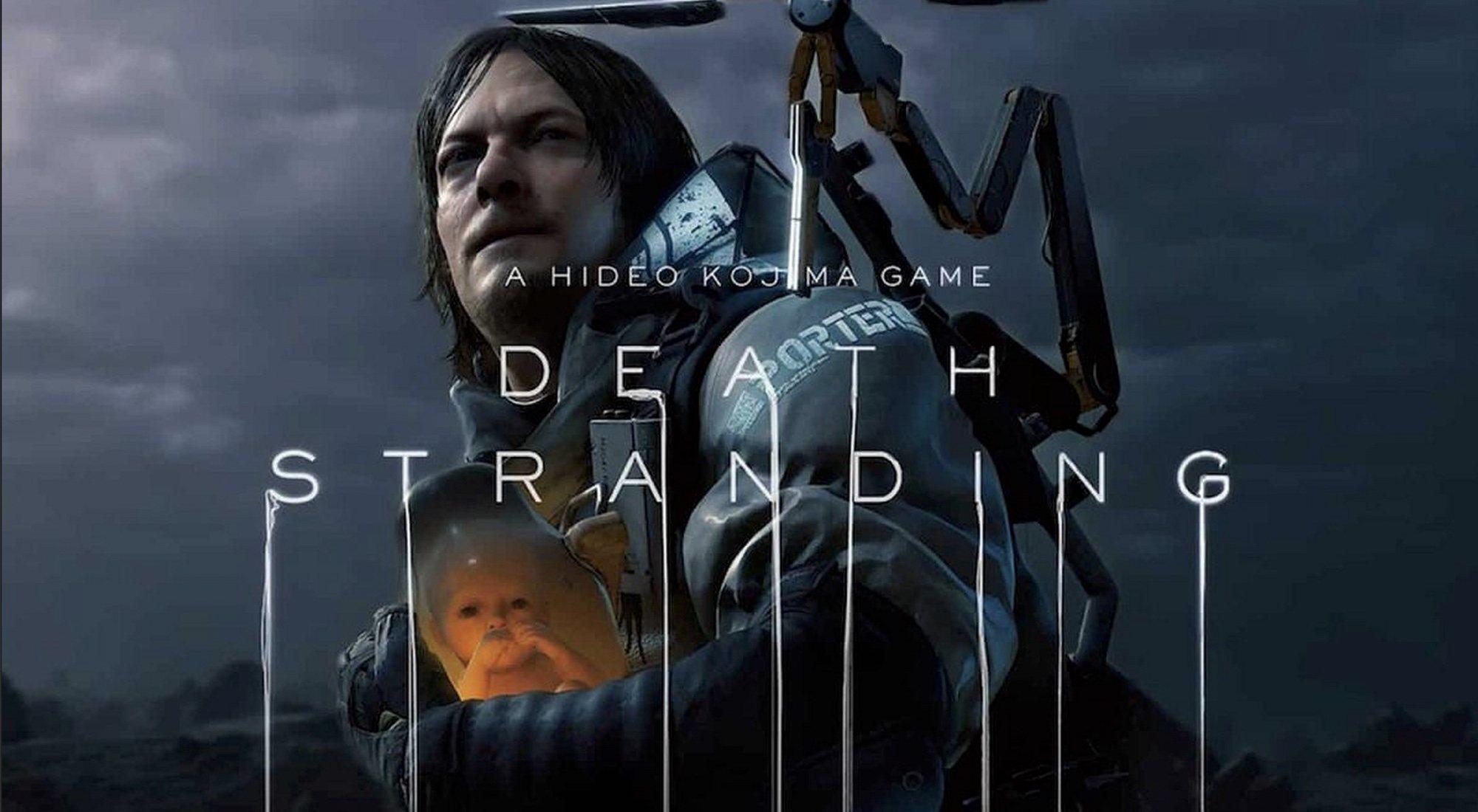 Death Stranding: dudas y explicación del juego del año