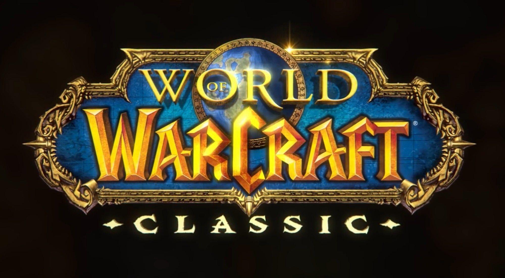 'World of Warcraft Classic' arrasa en Twitch y colapsa la red