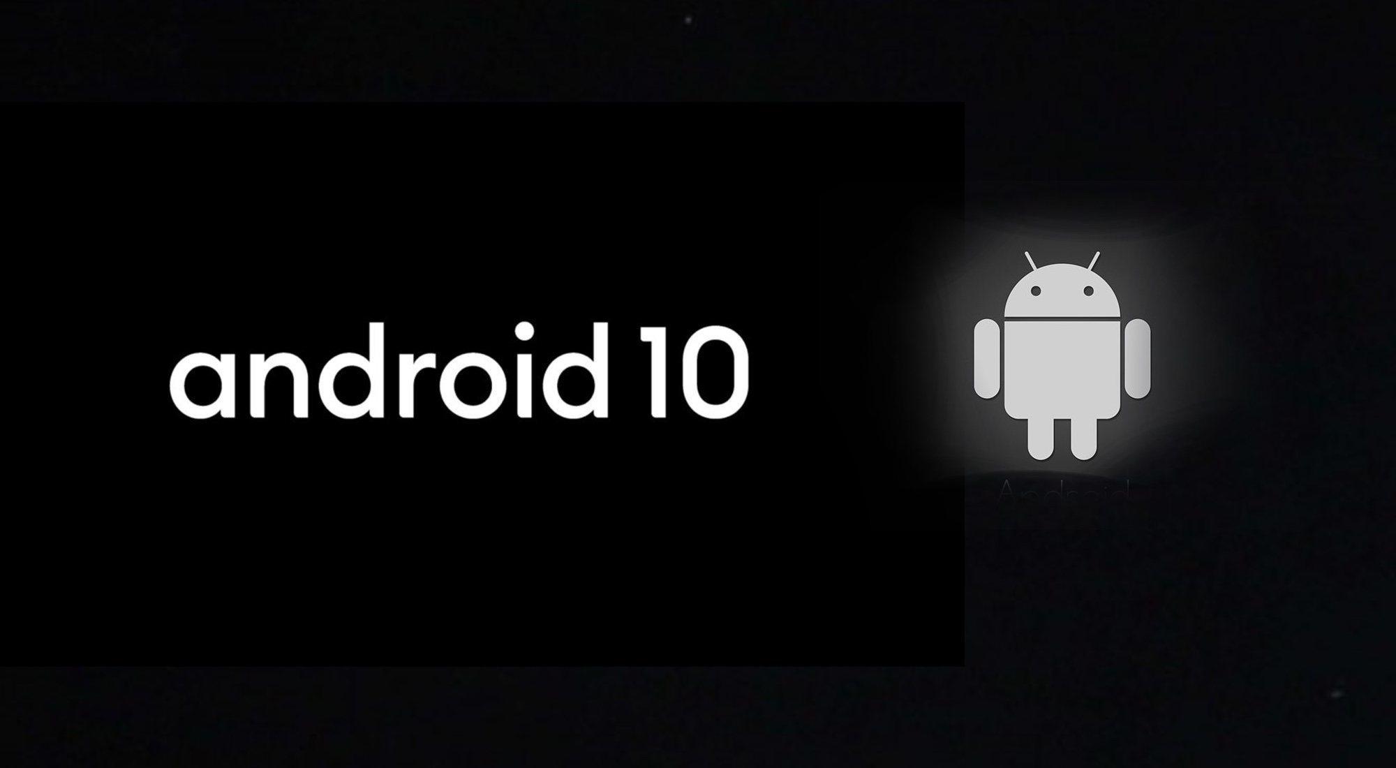 Android 10: novedades, funciones y modos de lo nuevo de Google