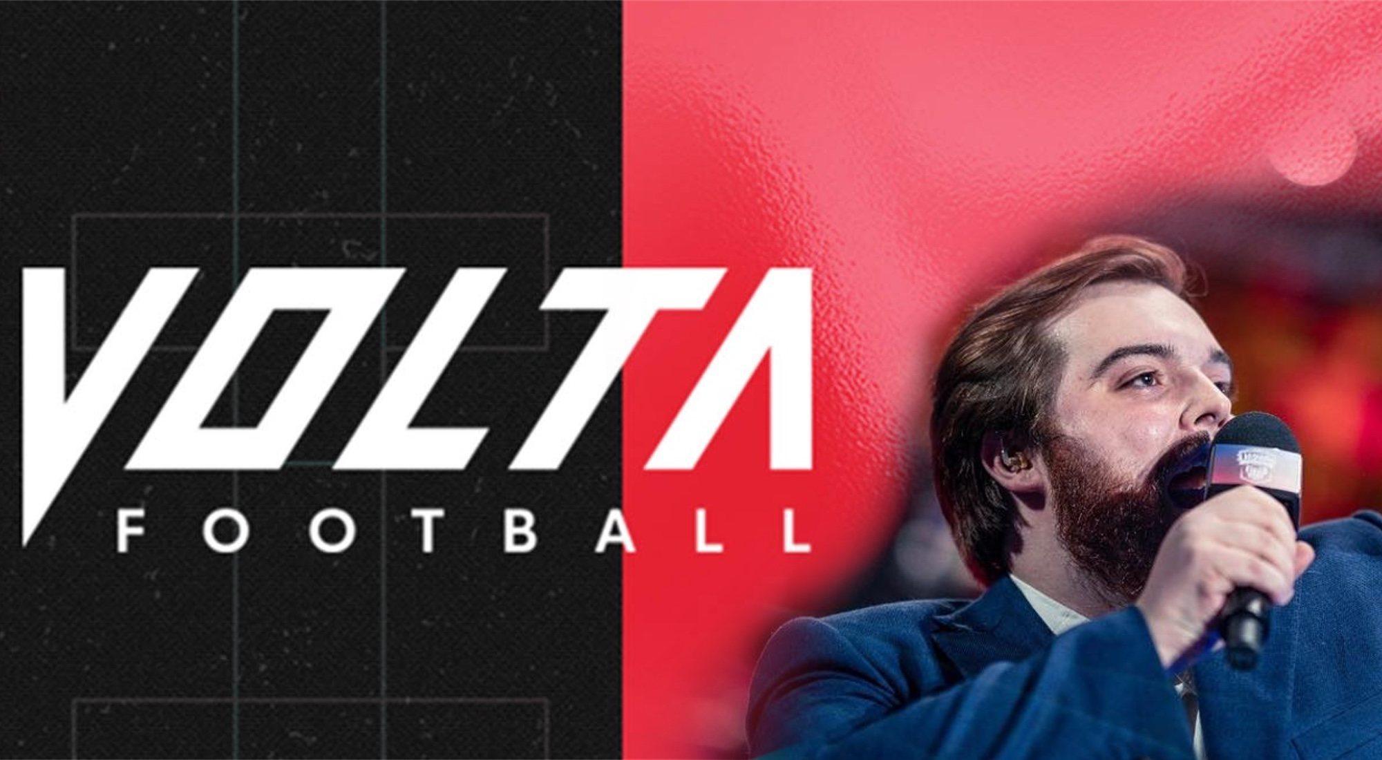 Ibai casteará Volta Football en 'Fifa 20': el triunfo de los eSports