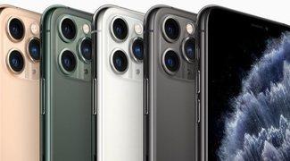 iPhone 11 Pro y iPhone 11: nuevas cámaras y características