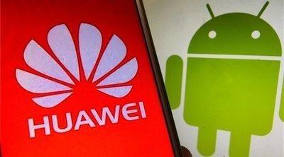 Huawei empieza a alejarse de Android: los Mate 30 series no tendrán las apps de Google