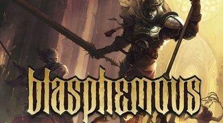 Blasphemous: el videojuego inspirado en la Semana Santa y el folclore sevillano que arrasa