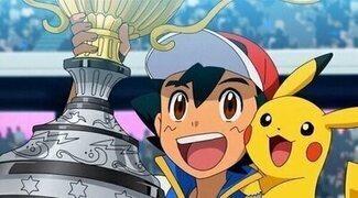 Ash y la Liga Pokémon: todas sus participaciones (y derrotas)