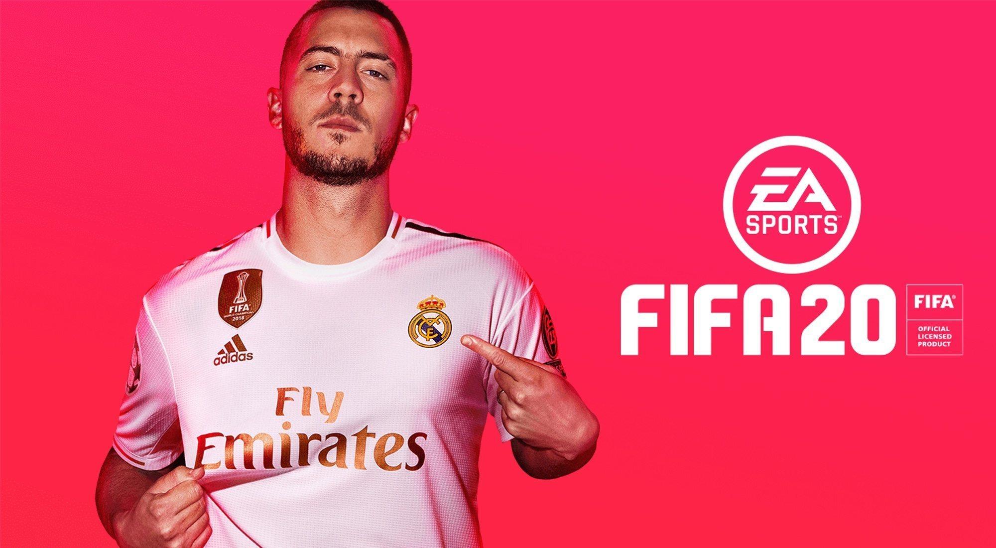 Manifestación contra EA y FIFA 20 en Madrid: fecha y detalles