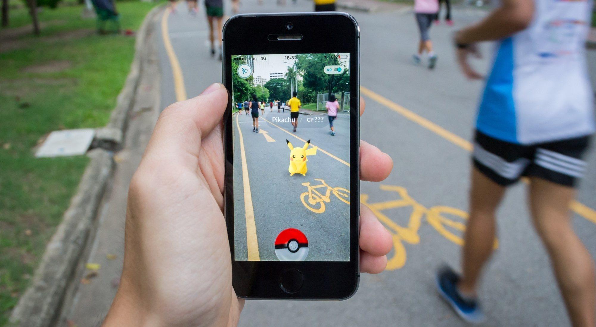 Cómo Pokémon GO cambió la forma de jugar en móviles para siempre