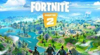 Fortnite Capítulo 2: mapas, novedades y mejoras