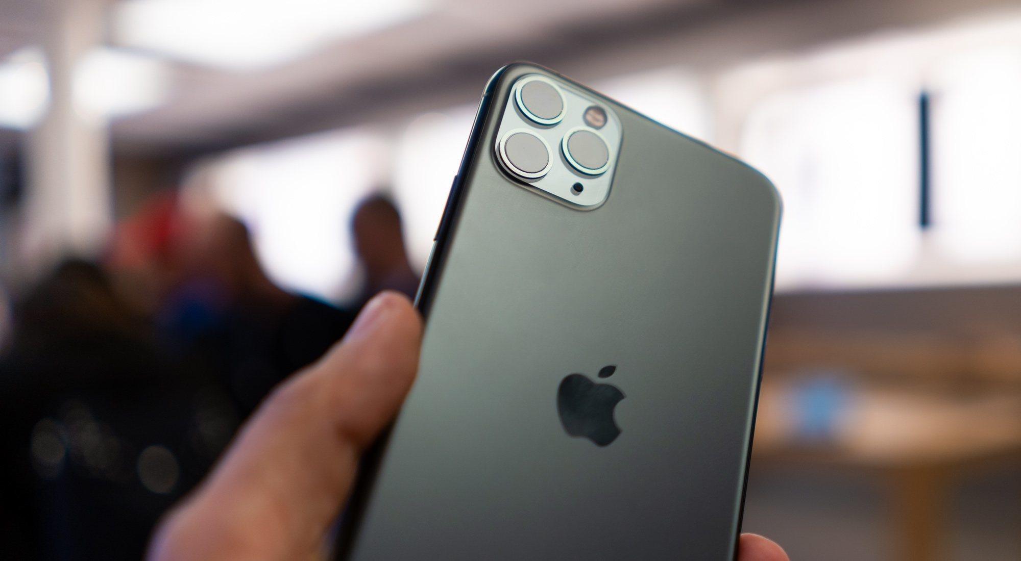 Novedades de iOS 13.2 de Apple para iPhone