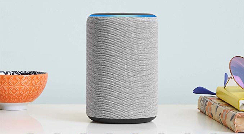 Usan a Alexa de Amazon como testigo de un homicidio