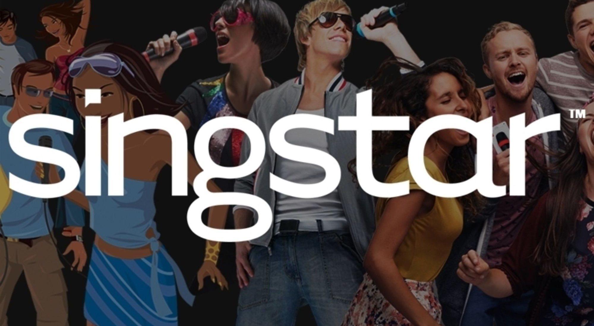 SingStar, el juego que marcó a una generación