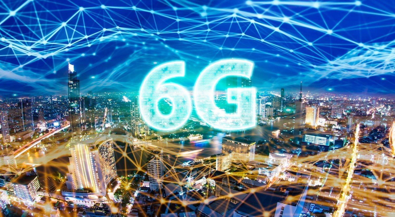 China ya trabaja en el 6G, pero, ¿qué pasa con Europa?
