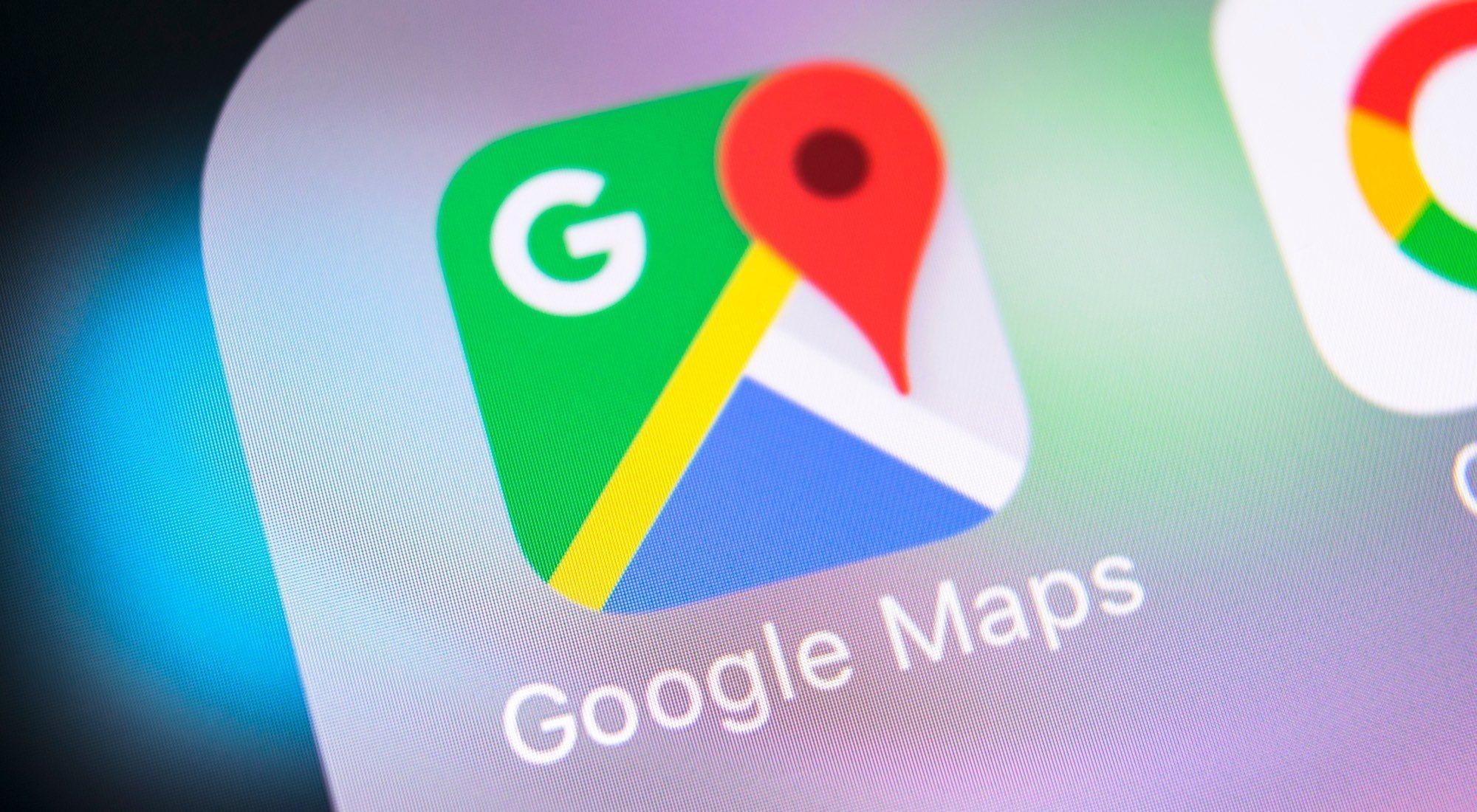 Google Maps ahora también es una red social