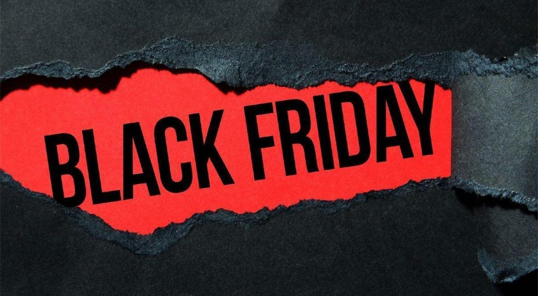 Black Friday: las mejores ofertas de la semana en tecnología