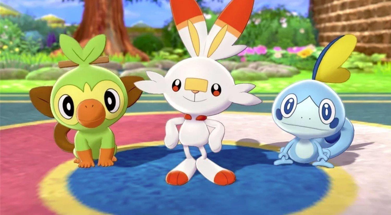 Nintendo triunfa con 'Pokémon Espada y Escudo'... al menos en ventas