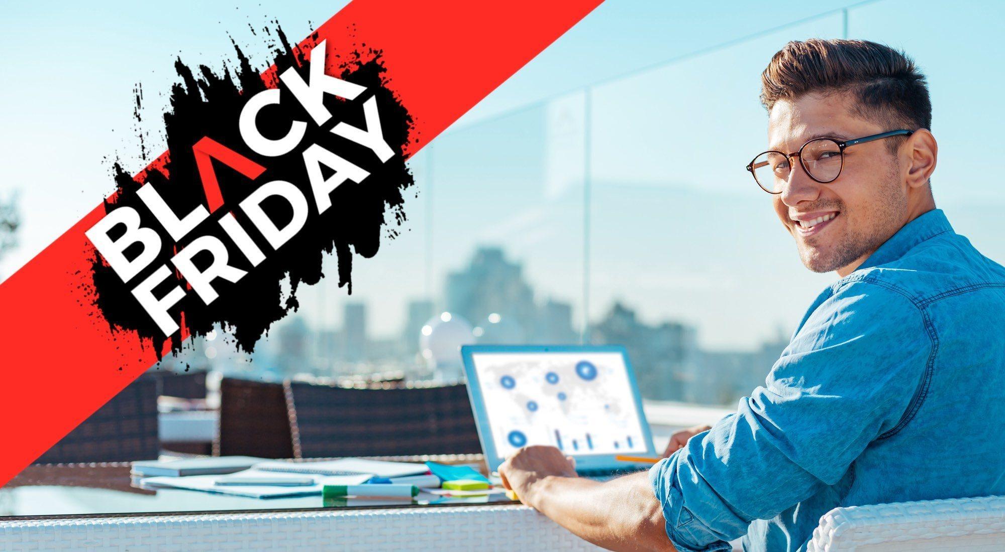 Las mejores ofertas del Black Friday en tecnología