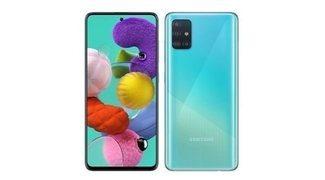 Samsung Galaxy A51: características, precio y ficha técnica