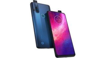 Motorola One Hyper: características, precio y ficha técnica