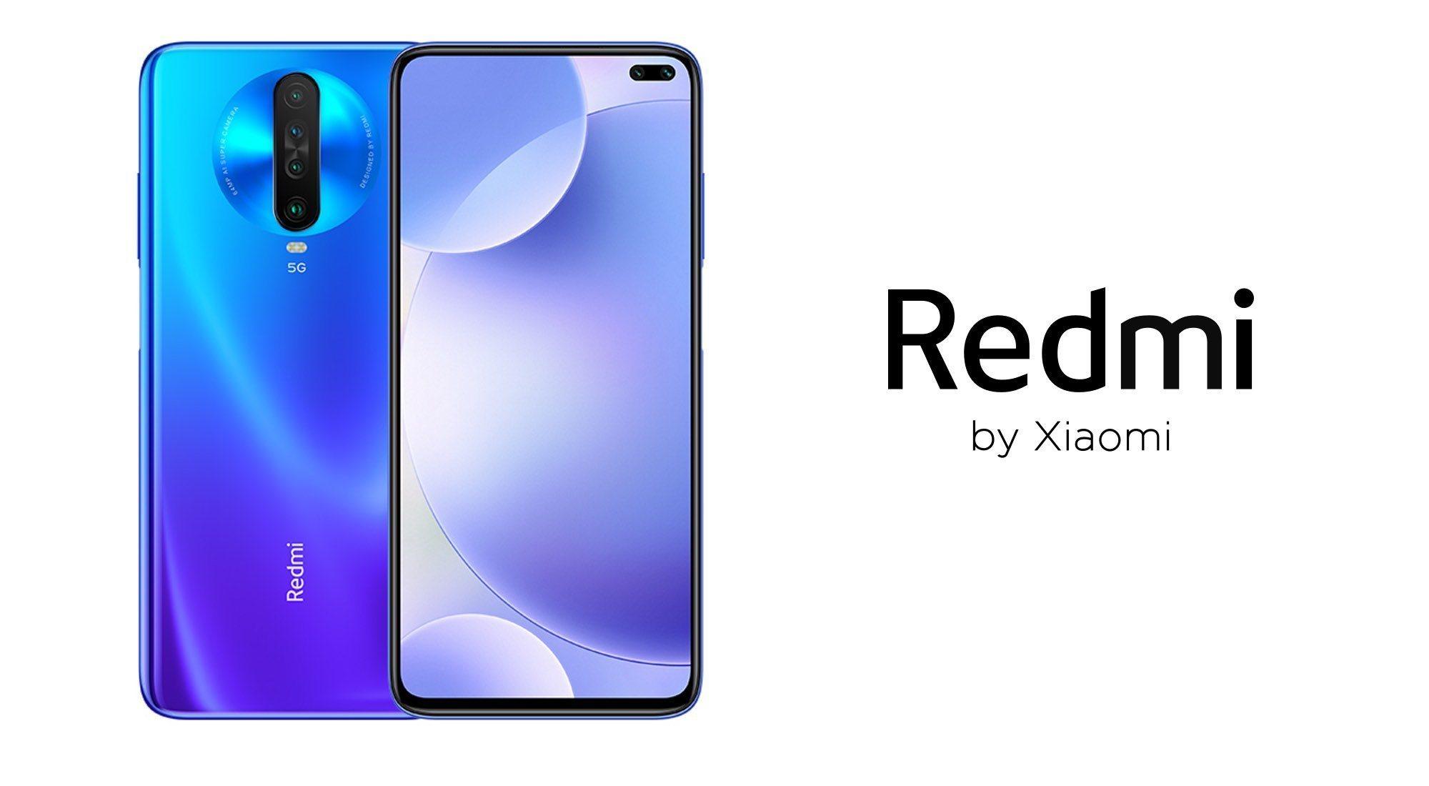 Redmi K30: características, precio y ficha técnica