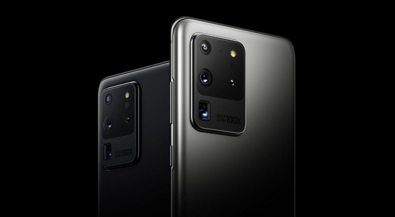Samsung Galaxy S20, S20 Plus y S20 Ultra: precio y características oficiales