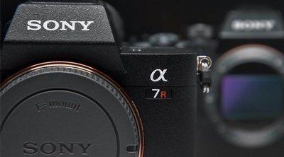 Sony supera a Canon y Nikon y se erige como el rey de la fotografía