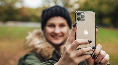 Slofies, selfies a cámara lenta: la apuesta de Apple para 2020