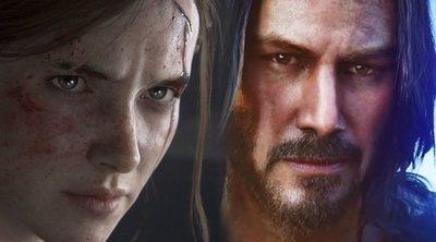Los 5 videojuegos más esperados de 2020