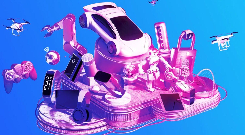 CES 2020: los gadgets y productos más curiosos