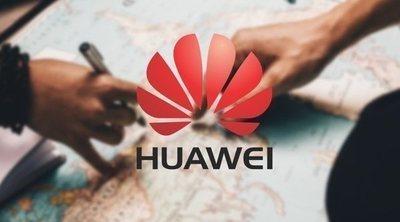 Huawei ya tiene mapas, los de TomTom: adiós, Google Maps