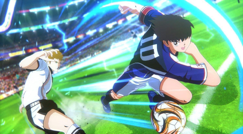 'Captain Tsubasa: Rise of New Champions': fecha de lanzamiento y características