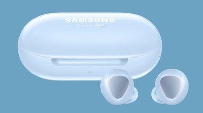 Samsung Galaxy Buds+: precio, características y ficha técnica