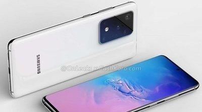 Samsung Galaxy S20: rumores y todo lo que sabemos hasta ahora