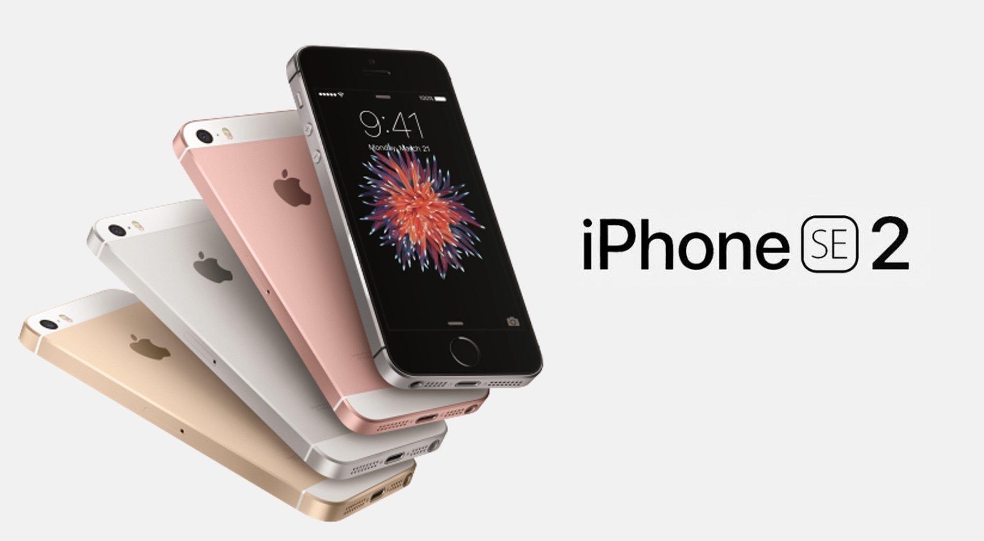 IPhone SE 2 o iPhone 9: el móvil low cost de Apple