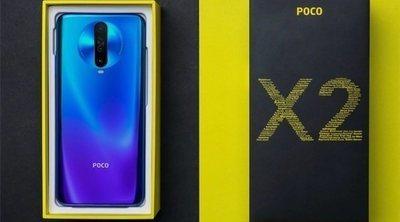Pocophone POCO X2: características, precio y ficha técnica