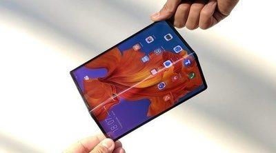 Los smartphones plegables que saldrán en 2020